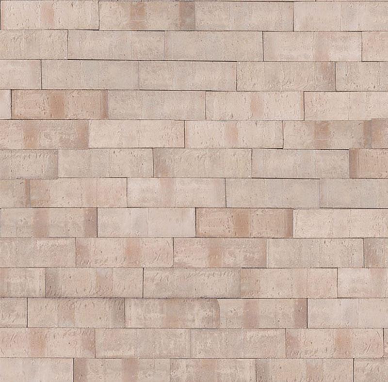 Plaqueta Semimanual Blanca Rústica 22×6,5×1,5cm Refrentada 1