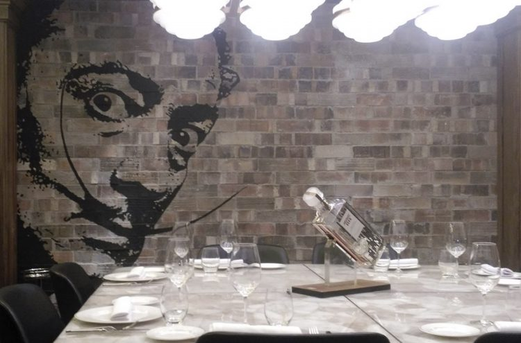 Restaurante Tatel