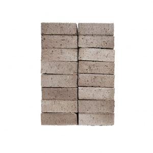 Testa Semimanual Blanca Raspada 11,25x4x1,5cm