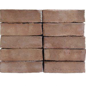 Plaqueta Manual Cuero 21,5×1,5×6,5cm