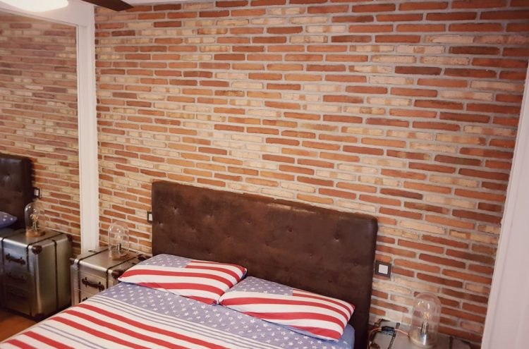 Obra dormitorio